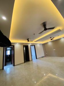 Gallery Cover Image of 1600 Sq.ft 3 BHK Independent Floor for buy in Sector 47 for 12800000