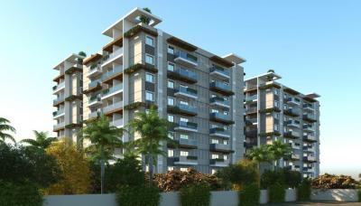 Gallery Cover Image of 1185 Sq.ft 2 BHK Apartment for buy in Vidya Nagar Colony for 4740000