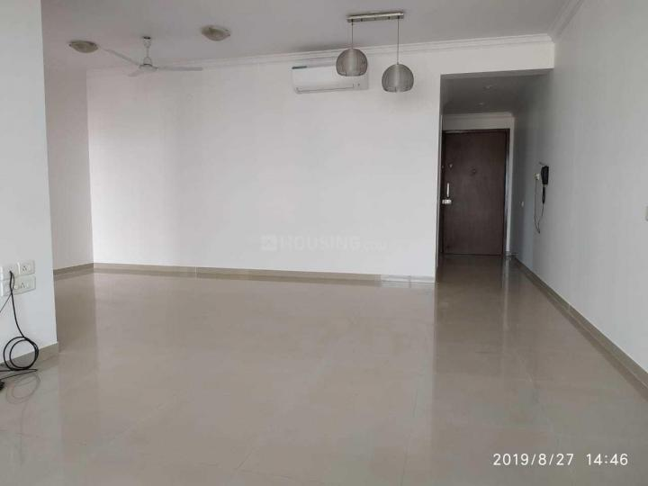 Living Room Image of 1295 Sq.ft 3 BHK Apartment for rent in Andheri West for 100000
