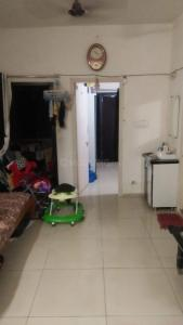 Gallery Cover Image of 765 Sq.ft 1 BHK Apartment for buy in Panacea Residency, Nava Naroda for 1850000