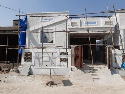 Gallery Cover Image of 1350 Sq.ft 2 BHK Independent House for buy in Dammaiguda for 6800000