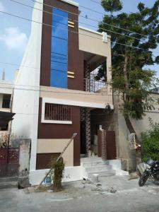 Gallery Cover Image of 1100 Sq.ft 1 BHK Independent House for buy in PNT Colony for 5700000