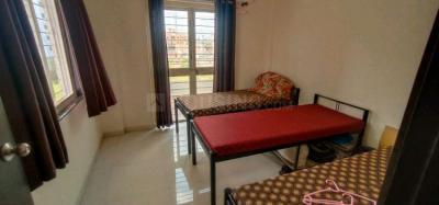 Bedroom Image of Ambika Ladies Hostel in Moshi