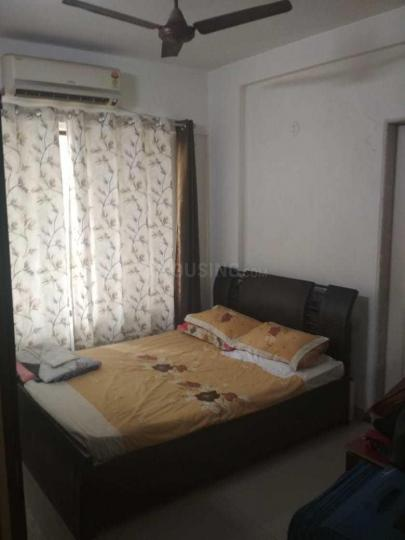 Bedroom Image of 1070 Sq.ft 2 BHK Independent House for rent in Andheri East for 50000