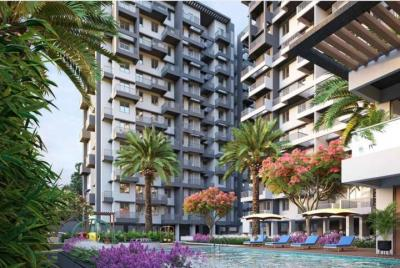 Gallery Cover Image of 675 Sq.ft 1 BHK Apartment for buy in Bhalchandra Upvan, Punawale for 3400000