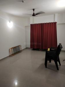 Gallery Cover Image of 546 Sq.ft 1 BHK Apartment for rent in Blue Ridge Tower B6, Hinjewadi for 11000
