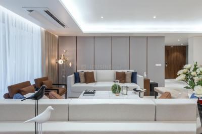 Gallery Cover Image of 4400 Sq.ft 4 BHK Apartment for buy in Shivalik Legacy, Bodakdev for 42600000