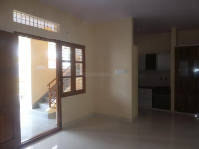 Gallery Cover Image of 1100 Sq.ft 2 BHK Apartment for rent in Bhyraveshwara Nagar for 13500