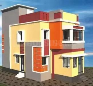 Gallery Cover Image of 1702 Sq.ft 3 BHK Independent House for buy in Gopalpur for 4200000