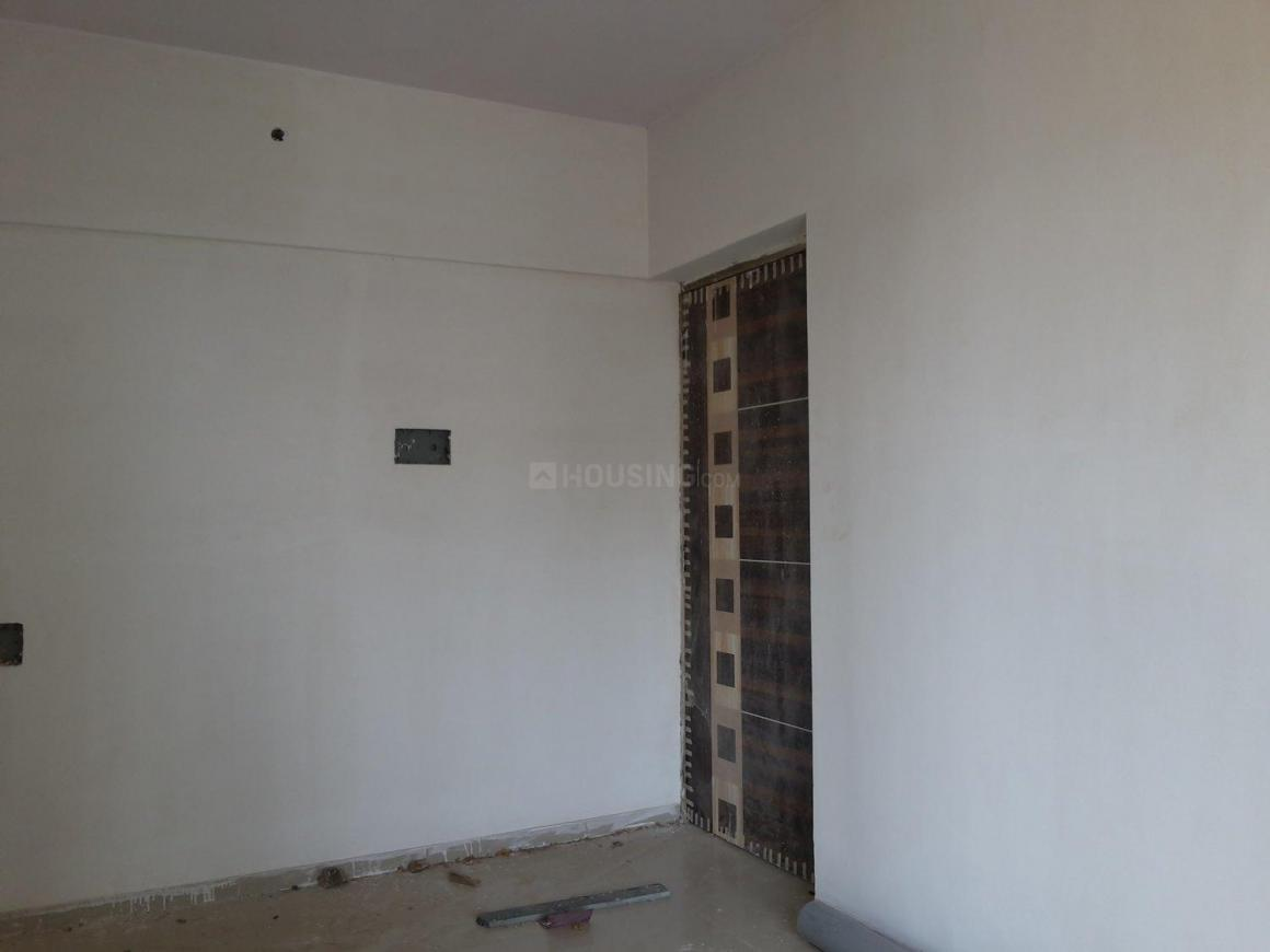 Living Room Image of 500 Sq.ft 1 BHK Apartment for rent in Dahisar East for 18000