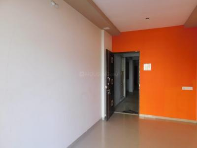 Gallery Cover Image of 670 Sq.ft 1 BHK Apartment for rent in Nalasopara East for 6000
