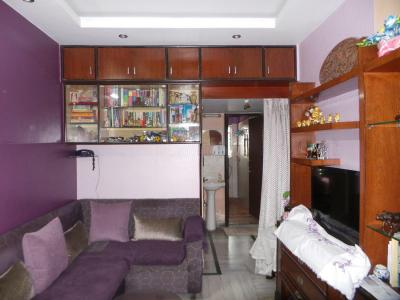 Gallery Cover Image of 848 Sq.ft 2 BHK Apartment for buy in Beliaghata for 4500000