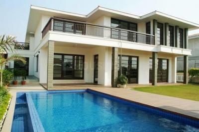 Gallery Cover Image of 3000 Sq.ft 3 BHK Villa for rent in Vipul Tatvam Villas, Sector 48 for 72000