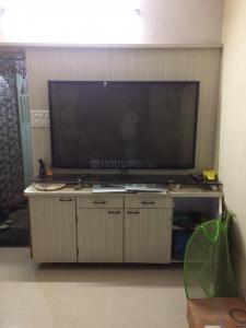Gallery Cover Image of 600 Sq.ft 1 BHK Apartment for rent in Nerul for 17000