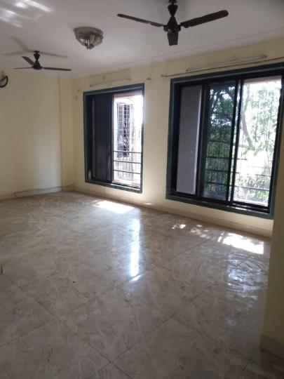 Living Room Image of 1050 Sq.ft 2 BHK Apartment for rent in Nerul for 21000