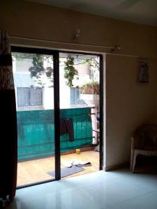 Gallery Cover Image of 1000 Sq.ft 2 BHK Apartment for rent in Kondhwa for 16000