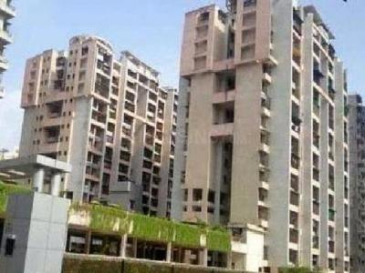 Gallery Cover Image of 1000 Sq.ft 2 BHK Apartment for rent in BKS Galaxy, Kharghar for 30000