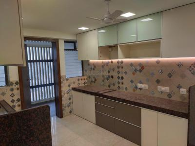 Gallery Cover Image of 6600 Sq.ft 4 BHK Apartment for rent in Sunteck Signature Island, Bandra East for 975000