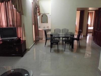 Gallery Cover Image of 1450 Sq.ft 3 BHK Apartment for buy in Kaloor for 7900000