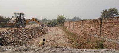 700 Sq.ft Residential Plot for Sale in Burari, New Delhi
