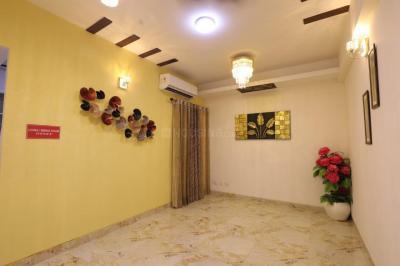 Gallery Cover Image of 1285 Sq.ft 3 BHK Apartment for buy in SKA Metro Ville, Eta II for 4400000