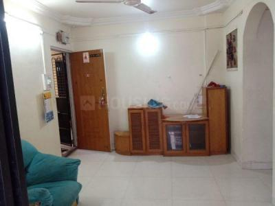Gallery Cover Image of 980 Sq.ft 2 BHK Apartment for rent in Dhankawadi for 14000