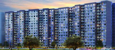 Gallery Cover Image of 710 Sq.ft 1 BHK Apartment for buy in Godrej Nest, Kandivali East for 9100000