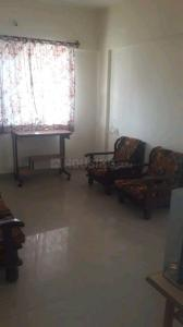 Gallery Cover Image of 600 Sq.ft 1 BHK Apartment for rent in Heliconia, Hadapsar for 6000