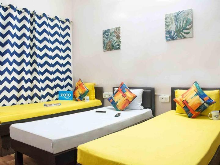 Bedroom Image of Zolo Hobb in Baner