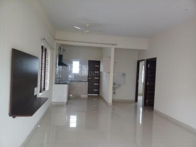 Gallery Cover Image of 700 Sq.ft 1 BHK Apartment for rent in R. T. Nagar for 11000