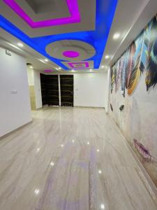 Gallery Cover Image of 1400 Sq.ft 4 BHK Independent Floor for buy in Dwarka Mor for 7500000