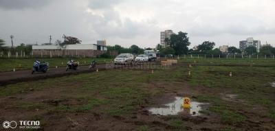 712 Sq.ft Residential Plot for Sale in Indira Nagar, Nashik