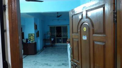 Gallery Cover Image of 1380 Sq.ft 3 BHK Apartment for rent in Ameerpet for 25000