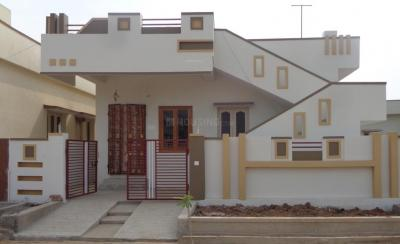 Gallery Cover Image of 800 Sq.ft 2 BHK Independent House for buy in Semmancheri for 3700000
