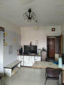Gallery Cover Image of 600 Sq.ft 1 BHK Apartment for buy in Dahisar East for 6000000