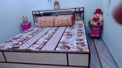 Gallery Cover Image of 700 Sq.ft 2 BHK Independent Floor for rent in Shanti Nagar for 7000