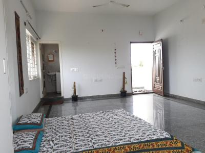 Gallery Cover Image of 665 Sq.ft 1 RK Independent Floor for rent in Kalyan Nagar for 10000