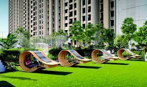 Gallery Cover Image of 866 Sq.ft 2 BHK Apartment for buy in Mahindra Happinest Tathawade, Tathawade for 5800000