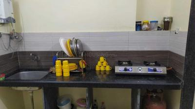 Kitchen Image of Tuliipstays Paying Guest in Bhandup West
