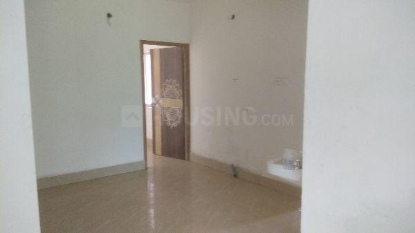 Living Room Image of 1125 Sq.ft 2 BHK Apartment for rent in Narendrapur for 10000