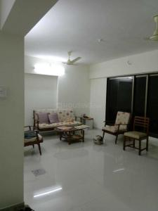 Gallery Cover Image of 1800 Sq.ft 3 BHK Apartment for rent in Parel for 95000