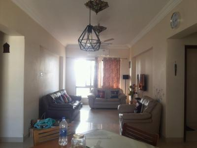 Gallery Cover Image of 900 Sq.ft 2 BHK Apartment for rent in Worli for 100000