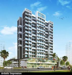 Gallery Cover Image of 1000 Sq.ft 1 BHK Apartment for buy in Greater Khanda for 6300000