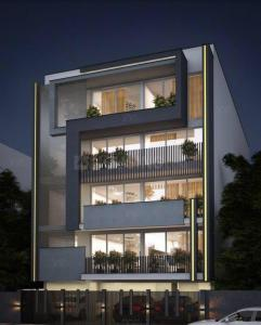 Gallery Cover Image of 810 Sq.ft 2 BHK Independent Floor for buy in Punit Buildwell Homes, Sector 49 for 3600000
