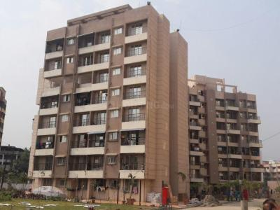Gallery Cover Image of 540 Sq.ft 1 BHK Apartment for rent in Titwala for 5000