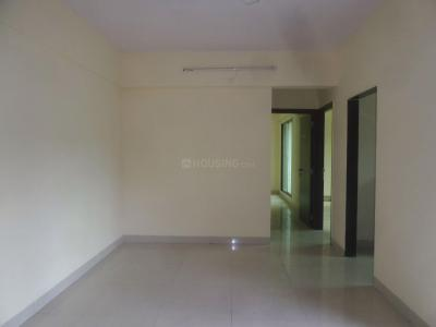 Gallery Cover Image of 1055 Sq.ft 2 BHK Apartment for buy in Belapur CBD for 8800000