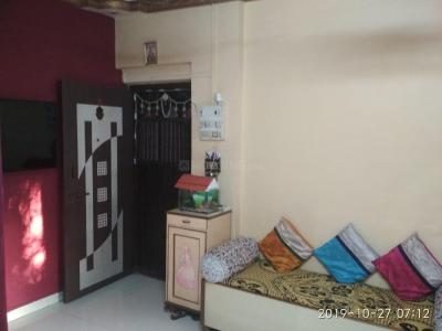 Gallery Cover Image of 500 Sq.ft 1 BHK Apartment for buy in Panvel for 2500000