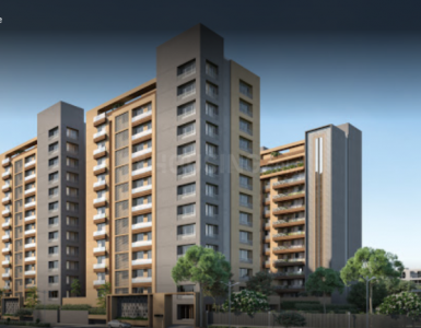 Gallery Cover Image of 5600 Sq.ft 4 BHK Apartment for buy in True East Ebony, Bodakdev for 56000000