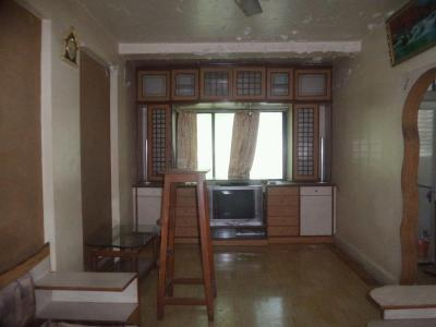 Gallery Cover Image of 600 Sq.ft 1 BHK Apartment for rent in Wadgaon Sheri for 15000