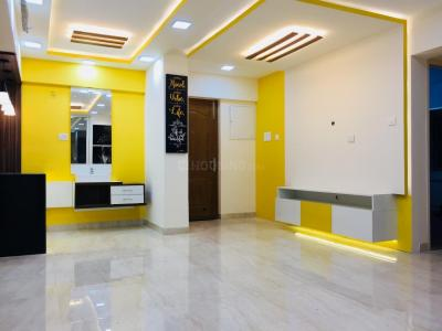 Gallery Cover Image of 2650 Sq.ft 4 BHK Apartment for rent in Pazhavanthangal for 55000